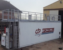 EBI-AGROCUV - NEULISE - Métiers : Containers et skids